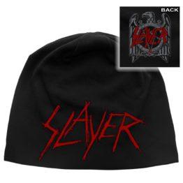 Slayer Beanie Hat Eagle