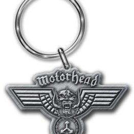 Motorhead Keyring Warpig