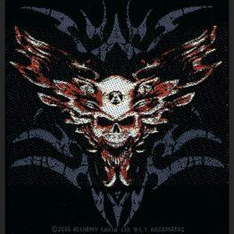 Alchemy Woven Patch Magistian Spectre.