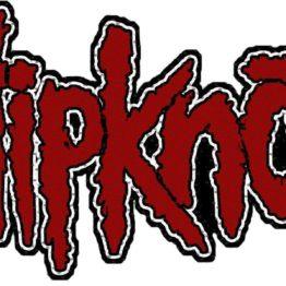 Slipknot Woven Patch Logo