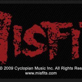 Misfits Superstrip Crossbones