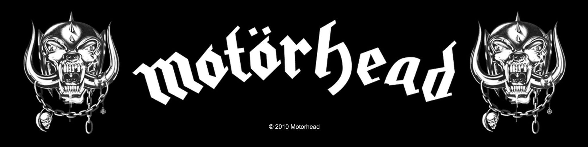 Motorhead Superstrip War Pigs