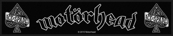 Motorhead Superstrip Ace Of Spades