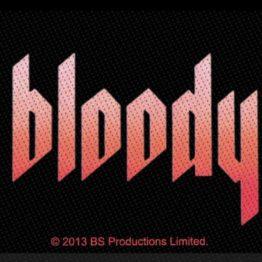 Black Sabbath Superstrip Sabbath Bloody Sabbath