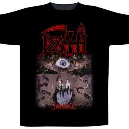 Death Shortsleeve T-Shirt Symbolic
