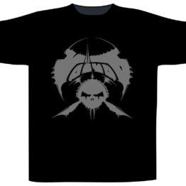 Voivod Shortsleeve T-Shirt Classic Logo
