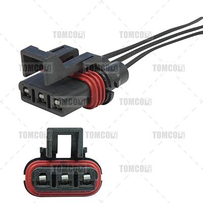 24013 CONECTOR SENSOR MAF