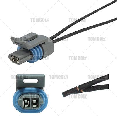 24019 CONECTOR SENSOR ACT