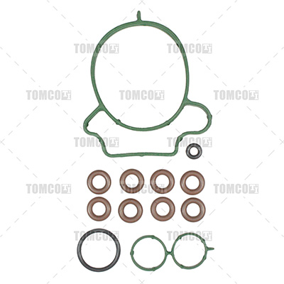 REPUESTO FUEL INJECTION FORD COURIER 2001 - 2012 1.6L L4