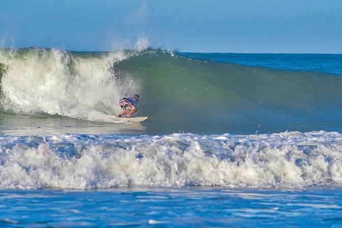 Anna Maria Island Surfing