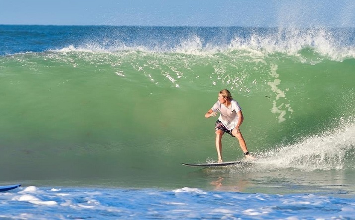 Advanced Surfing Information for Anna Maria City