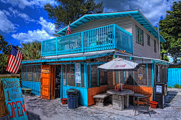 Skinny's Place Is the Great Greasy Spoon of Anna Maria Island