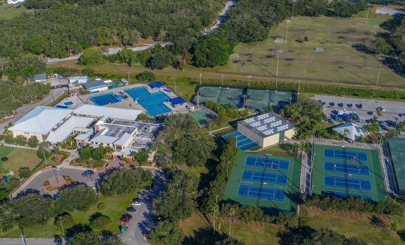G. T. Bray Park Is a Large Park in Bradenton, FL