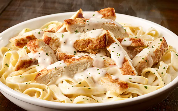 Olive Garden Is a Great Bradenton Italian Restaurant