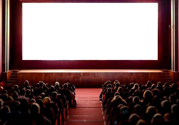 Let's Go to the Movies! the AMC Bradenton 20 Movie Theater Shows 'Em All…
