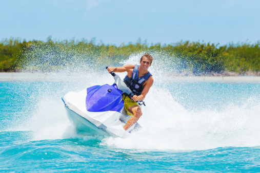 Rent A Jet Ski, Sail Boat, Or Go Parasailing During Your Anna Maria Visit Or Vacation!