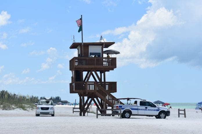 Anna Maria Island Marine Rescue Facility Open In Bradenton Beach