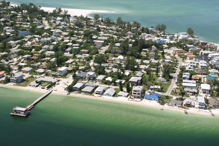 Anna Maria Water View Lots SOLD – With Tom Nelson