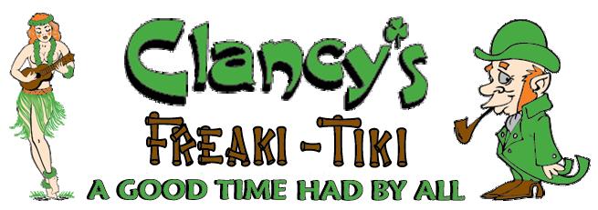 Clancy's Irish Sports Pub In Bradenton