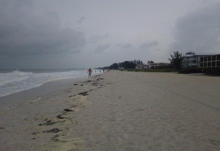 Anna Maria Island Hurricane and Storm Information