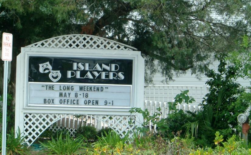 Anna Maria Island Theater – Island Players