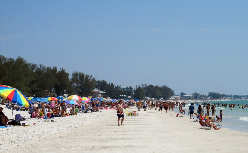 Family Fun, Playgrounds and Parks on Anna Maria Island
