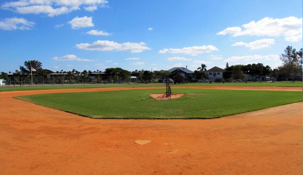 Anna-Maria-Island-Baseball-Field