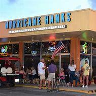 Hurricane Hanks