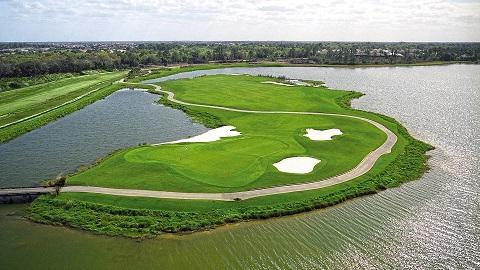 Legacy Golf Club in Lakewood Ranch