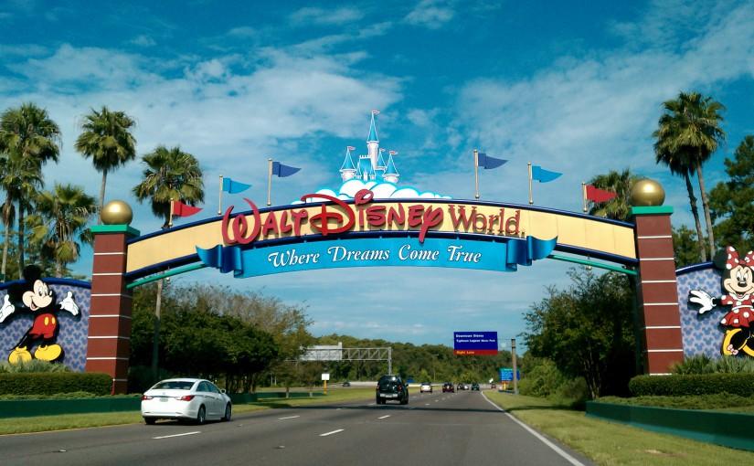 Walt Disney World Park Guide | Lake Buena Vista, FL