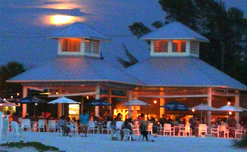 Experience the Anna Maria Island Nightlife
