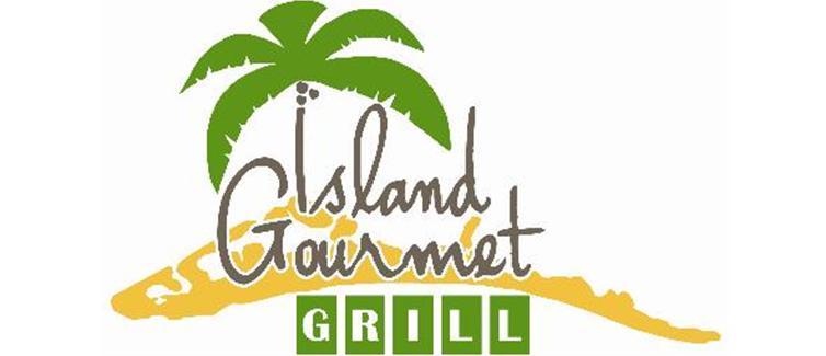 Island Gourmet Grill on Anna Maria Island, FL