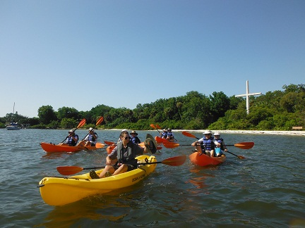 Anna Maria Island Kayak Rentals
