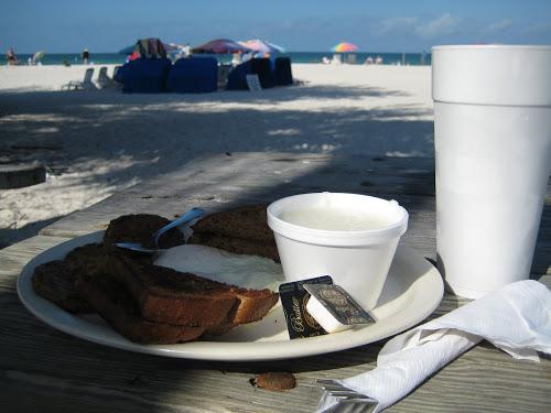 Delicious Anna Maria Island Breakfast Spots