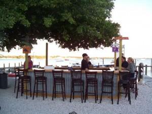 Bridgetender inn Bradenton Beach