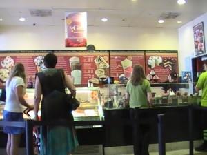 Cold Stone Creamery – Gourmet Ice Cream Just off Anna Maria Island