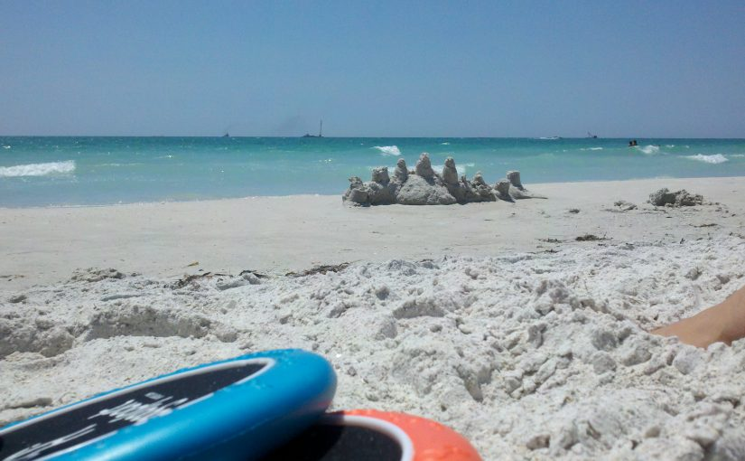 Kacey's Top Ten List of Things to Do on Anna Maria Island