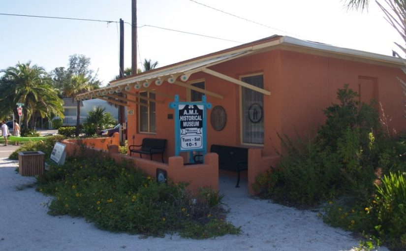 AMI Historical Society – A Must Stop In Paradise
