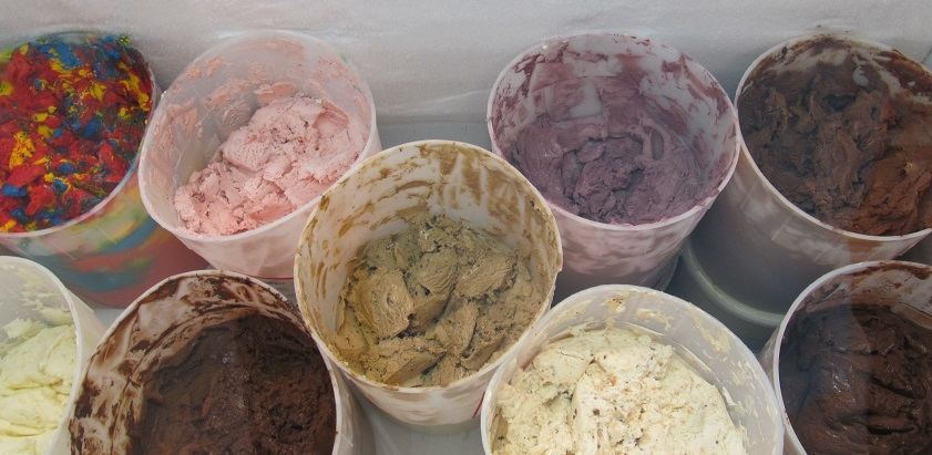 Anna Maria Island Ice Cream Hot Spot – Dips Ice Cream
