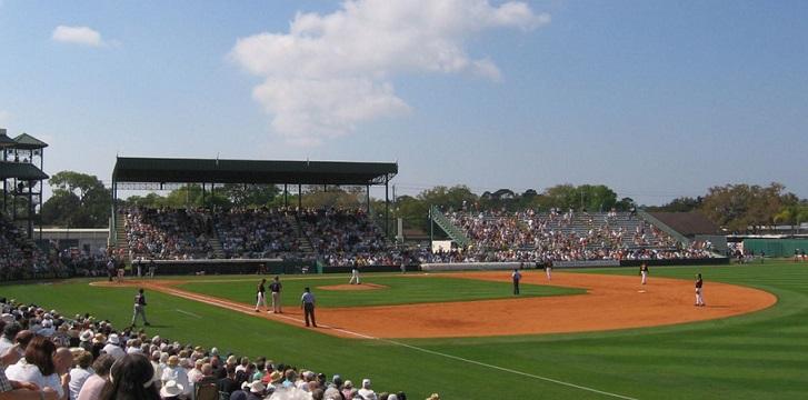 Bradenton Marauders Baseball, a Taste of the Big Leagues.
