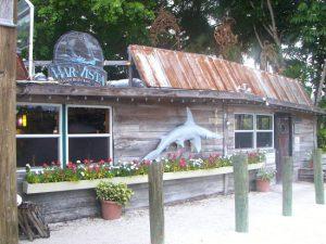 Mar Vista seafood