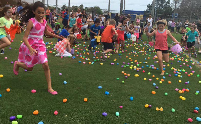 Bradenton, FL Easter Egg Dash