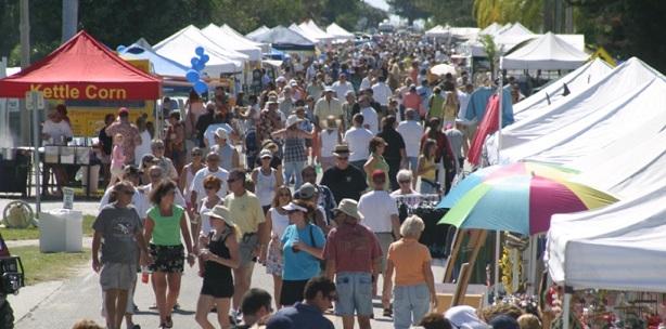 Annual Anna Maria Island Bayfest