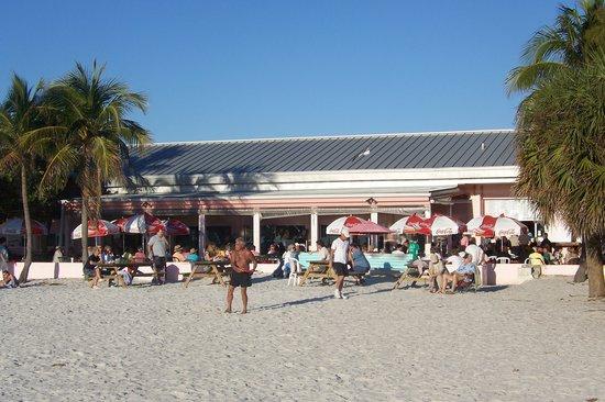 The Anna Maria Island Beach Cafe