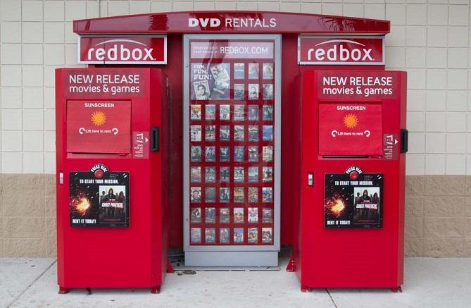 Red Box Rentals Anna Maria Island