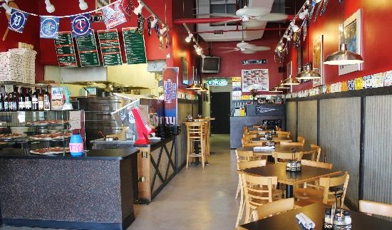 Danny's Pizzeria – Authentic, New York Style Pizza Just off the Island