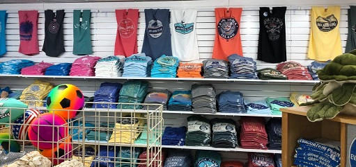The Green Turtle Gift Shop