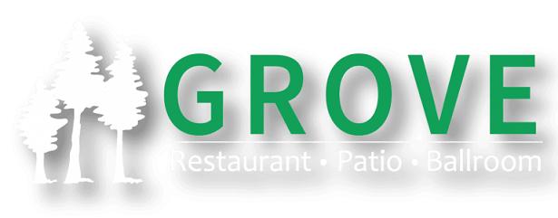 GROVE Restaurant, Patio, & Ballroom -Lakewood Ranch