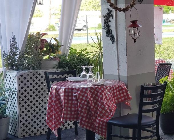 Isola Bella Italian Eatery – Enjoy an Authentic Italian Dinner in Holmes Beach