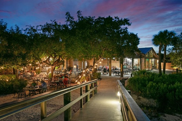 Mar Vista Dockside Restaurant and Pub – Delicious Seafood & Old Florida Vibes